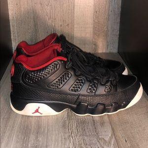 Jordan Retro 9 Low